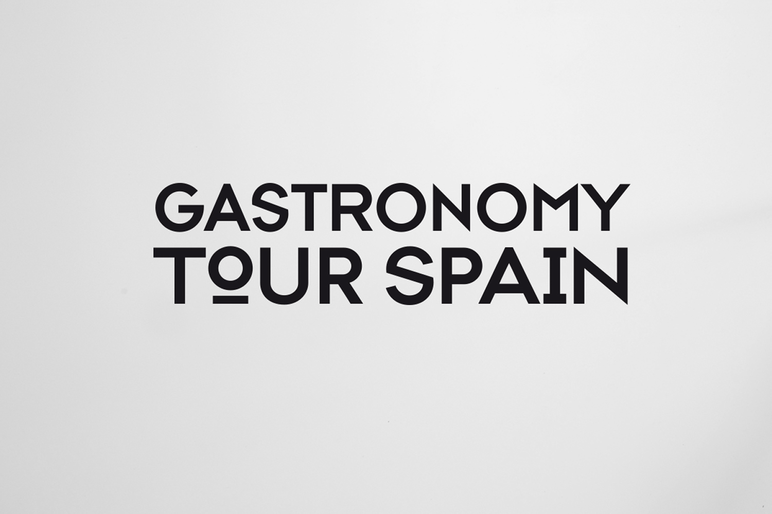 GASTRONOMY TOUR SPAIN UP TO YOU STUDIO ARTE & CULTURA DISEÑO GRAFICO
