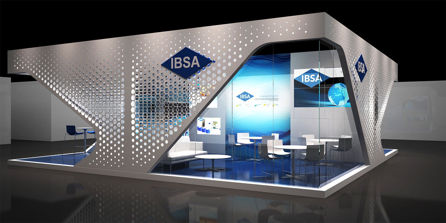 IBSA STAND UP TO YOU STUDIO EVENTS & CONFERENCES EPHEMERAL DESIGN