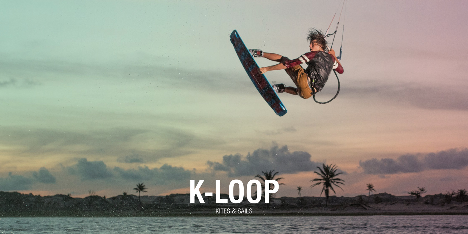 KLOOP UP TO YOU STUDIO SPORT GRAPHIC DESIGN BRAND IDENTITY