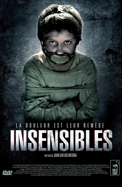 INSENSIBLES FILM UP TO YOU STUDIO ART & CULTURE SET DESIGN EPHEMERAL DESIGN COSTUME DESIGN