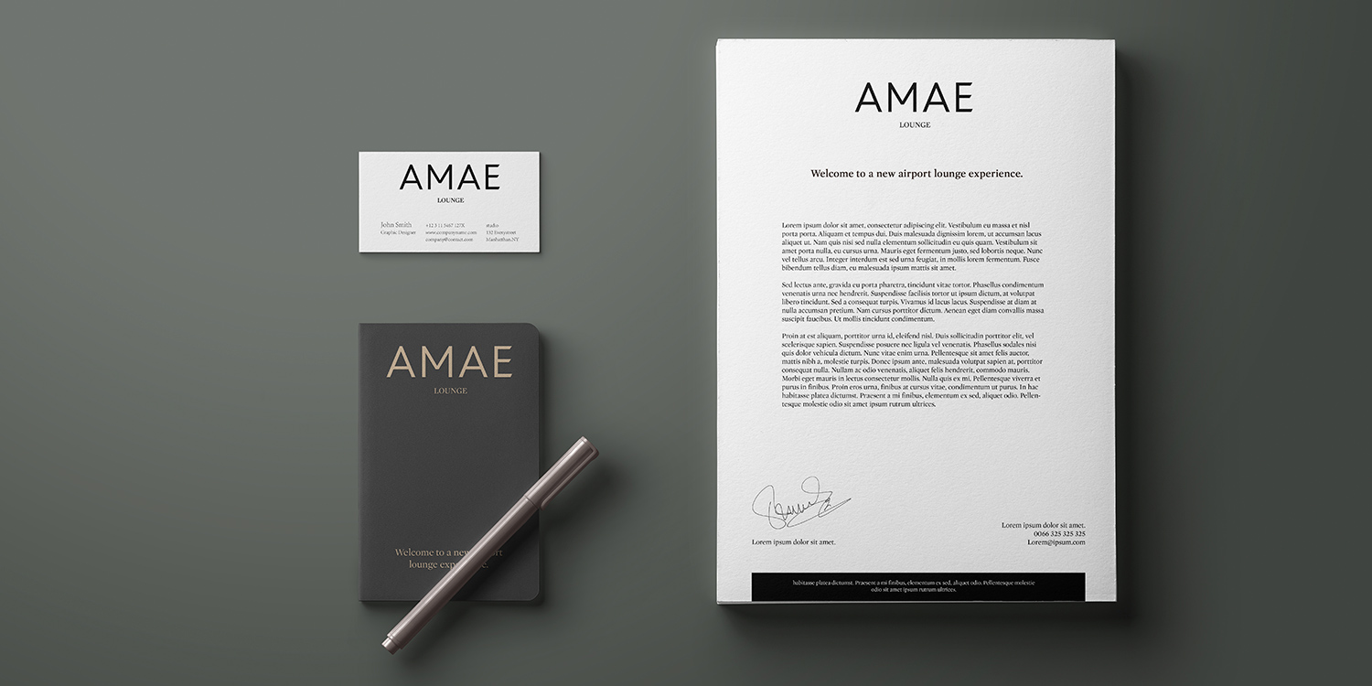 AMAE VIP LOUNGE UP TO YOU STUDIO AIRPORT DISEÑO DE CONCEPTO GLOBAL DISEÑO DE INTERIORES BRANDING