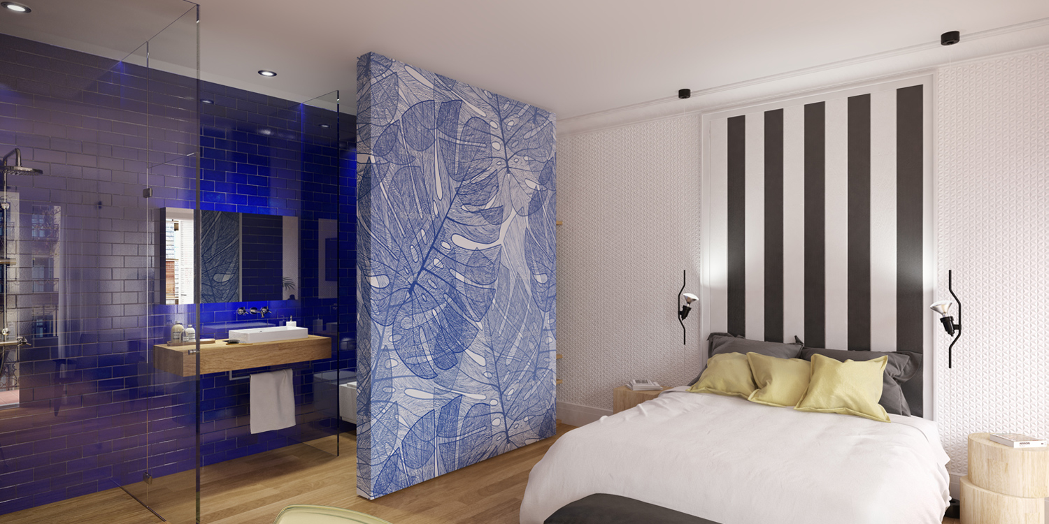 HOTEL FIVE UP TO YOU STUDIO HOSTELERIA & RESTAURACION DISEÑO DE CONCEPTO GLOBAL DISEÑO DE INTERIORES BRANDING