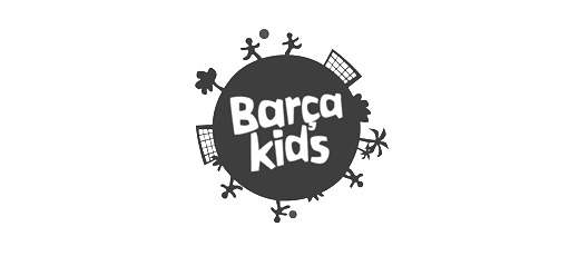 UP TO YOU STUDIO CLIENT BARÇA KIDS